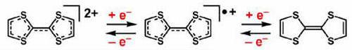 四硫富瓦烯
