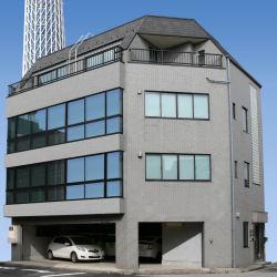 东京销售办事处