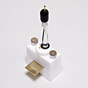 平板材料评价用电化学池