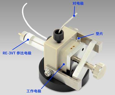 电化学交叉流动池