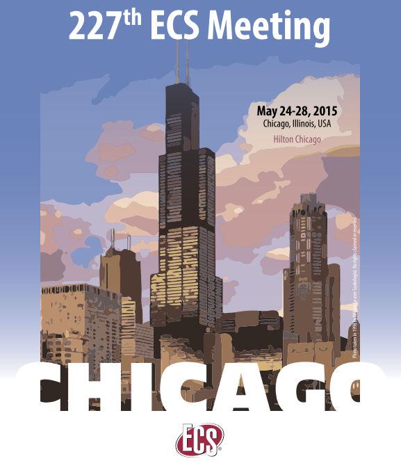 第227届ECS学术会议
