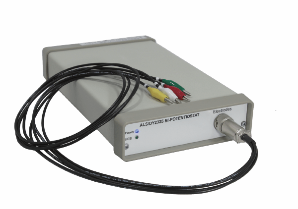 Potentiostat model 2325