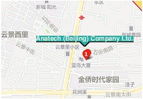 北京众信恒通科技有限公司