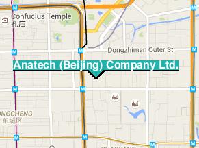 Anatech Company Ltd.