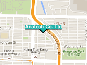 Anatech Co. Ltd
