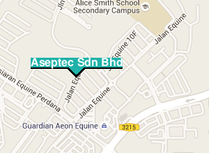 Aseptec Sdn Bhd