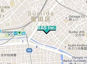 BAS Inc.