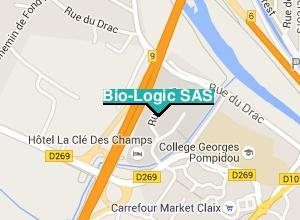 Bio-Logic SAS
