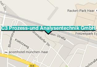 C3 Prozess-und Analysentechnik GmbH