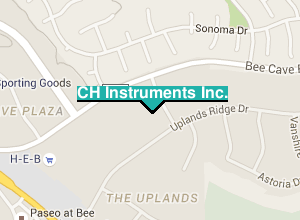 CH Instruments Inc.