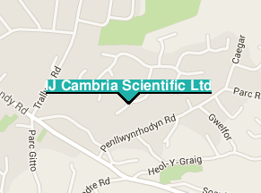 IJ Cambria Scientific Ltd