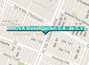 INNOVA Investigacion S.A. de C.V.