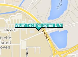 Ivium Technologies B.V.