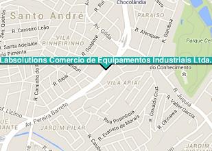 Labsolutions Comercio de Equipamentos Industriais Ltda.