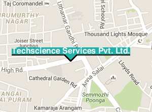 Techscience Services Pvt. Ltd.