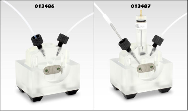 Product renewed: QCMT Flow cell kit and EQCMT Flow cell kit