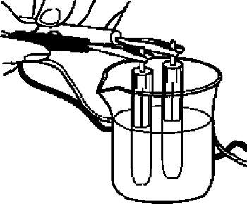 检查Ag/AgCl参比电极的方法