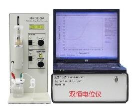 用于RRDE测量的装置
