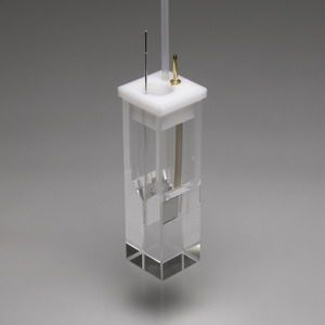 SEC-C 薄层光谱电化学池